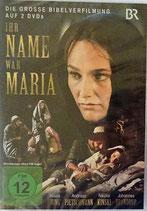 Ihr Name war Maria