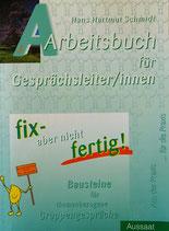 Arbeitsbuch für Gesprächsleiter/innen