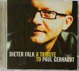 Dieter Falk A Tribute To Paul Gerhardt