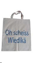 Tasche Andy F, Oh Scheiss Wiedikä