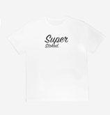 Unisex Signature Series Shirt White