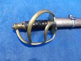M1819 Preußen Kürassier Pallasch russischer Form