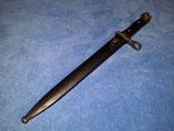 M1895 Bajonett für Mauser, Chile