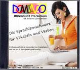 Domingo 3 Pro Einzelplatz-Lizenz [Sammelbestellung]