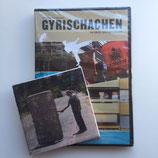 DVD-Kombi Gyrischachen mit Vintage-Kachel