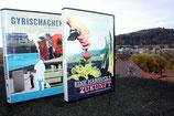 DVD-Kombi GYRISCHACHEN und EINE HANDVOLL ZUKUNFT