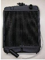 RADIADOR MICROCAR MC1/MC2 Y VIRGO 3  (LOMBARDINI)