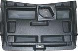 panel interior de porton para: AIXAM 721 / 741 / SCOUTY