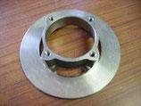 disco de freno delantero para: MICROCAR LYRA / VIRGO / MC1 / MC2  ( 170mm. )