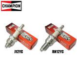 CHAMPION スパークプラグ #J12YC #RN12YC