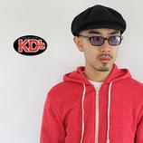 "KD's ""Original KD's Biker Shade"" サングラス"