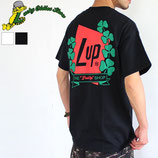 LUCKY OLDIES SHOW L-UP Tシャツ