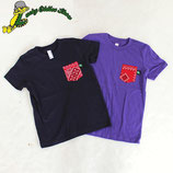 LUCKY OLDIES SHOW バンダナポケット  キッズ Tシャツ