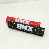 1990年代 デッドストック BMX プリント ハンドル バー パッド