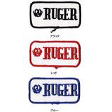 1970~80年代 デッドストック ヴィンテージ Sturm Ruger 刺繍 ワッペン