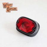 WYATT GATLING オリジナル スタイル テール ランプ ブラック