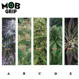 MOB GRIP モブグリップ HIGH TIMES MAGAZINE ハイタイムスマガジン スケートボード デッキ テープ 9x3