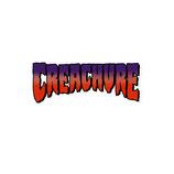 Creature グレー マーケット ステッカー