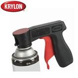 KRYLON クライロン エアゾール 缶 ガン タイプ ハンドラー