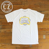 """Cycle Zombies """"CHAINS"""" Tシャツ"""