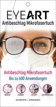 Anti-Beschlag Microfasertuch