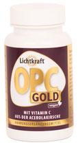 OPC gold, 60 Kapseln, 27g