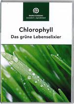 """DVD Vortrag von Maria Kageaki """"Das grüne Lebenselixier"""" erweiterte Ausgabe 50 min."""