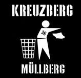 Kreuzberg/Müllberg T-Shirt