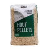 Pelfin  ENplus A1 houtpellets (wit) thuisbezorgd