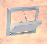 Heika-Eco Flame F60 GK 30mm for suspended Ceilings
