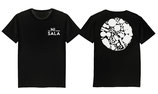 NI SALA T-SHIRT (BLACK)