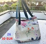 Strandtasche (Unikat)