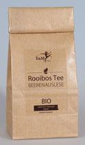 Rooibos Tee Beerenauslese 100 gr - 100 % Bio