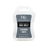 Woodwick Waxmelt Evening Onyx