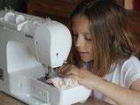 Atelier couture 2H30 Enfant / Adulte