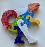 Dinosaurier, T-Rex