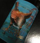 Cuvée LeMontDieu Rouge-2016-100% Merlot