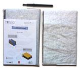 Filter-Set für Ojas Eco-Bionizer blue/gold