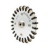 SW-704: Grade B: 70 mm, 4 mm borehole