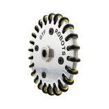SW-706: Grade B: 70 mm, 6 mm borehole