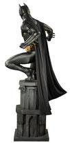 Figura de batman en posición | Réplicas de Batman