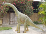 RÉPLICA DE DINOSAURIO BRACHIOSAURUS PEQUEÑO | Figuras de dinosaurios