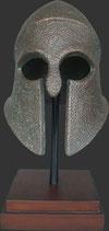 Réplica de casco de Aquiles | réplicas de cascos de guerreros