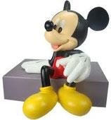 FIGURA DE MICKEY MOUSE SENTADO | Réplicas de Mickey Mouse