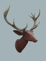 réplica de cabeza de ciervo | réplicas de ciervos