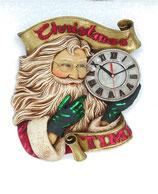 Reloj papa noel | Relojes temáticos