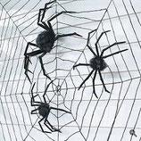 Réplicas de arañas