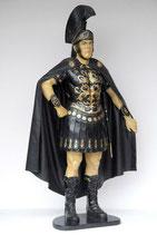 RÉPLICA DE CENTURIÓN (NEGRO) | Figuras de centuriones