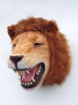 réplica de cabeza de león | réplicas de leones
