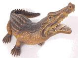 Figuras de caimanes | réplicas de caimanes